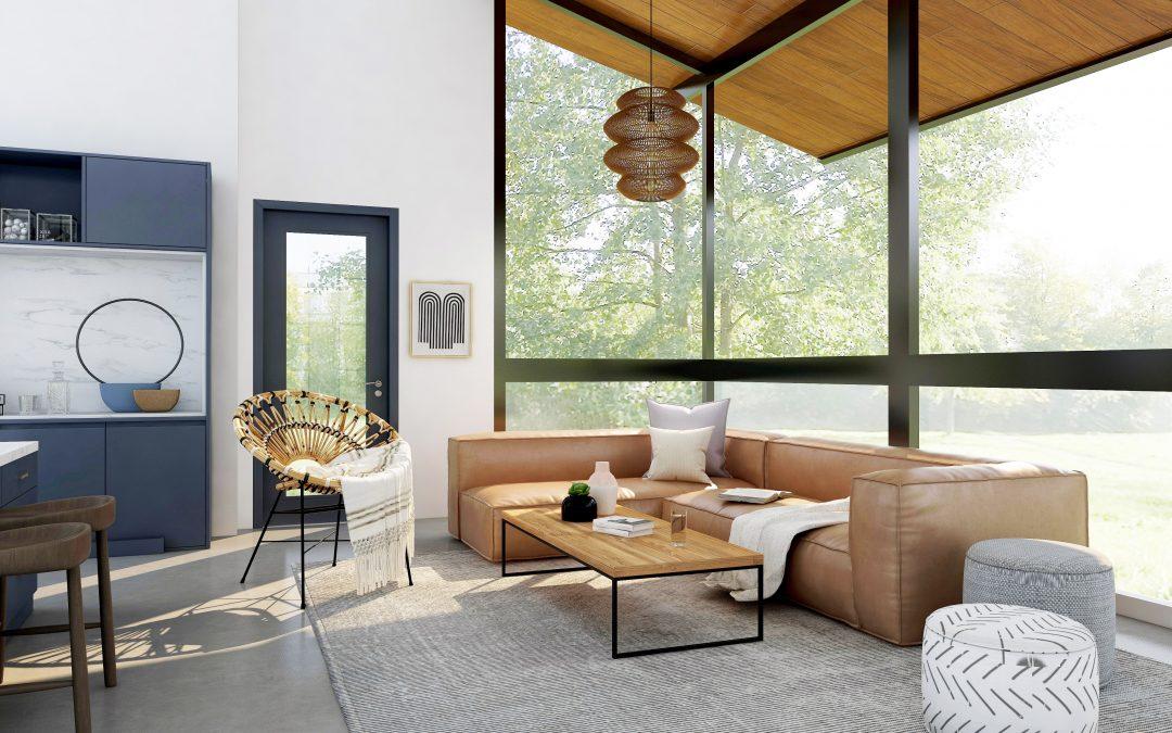 Das Sofa – Herzstück eines jeden Wohnzimmers